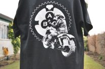 A.B.C T-Shirts
