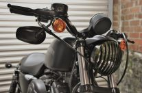 Harley 883N Iron  FOR SALE